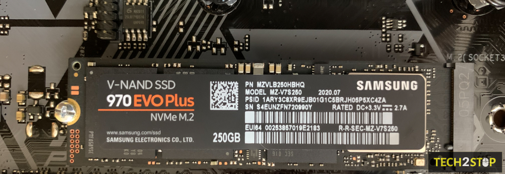 How to Build a PC | In-Depth Beginner's Guide (2020)|Installing m.2 SSD