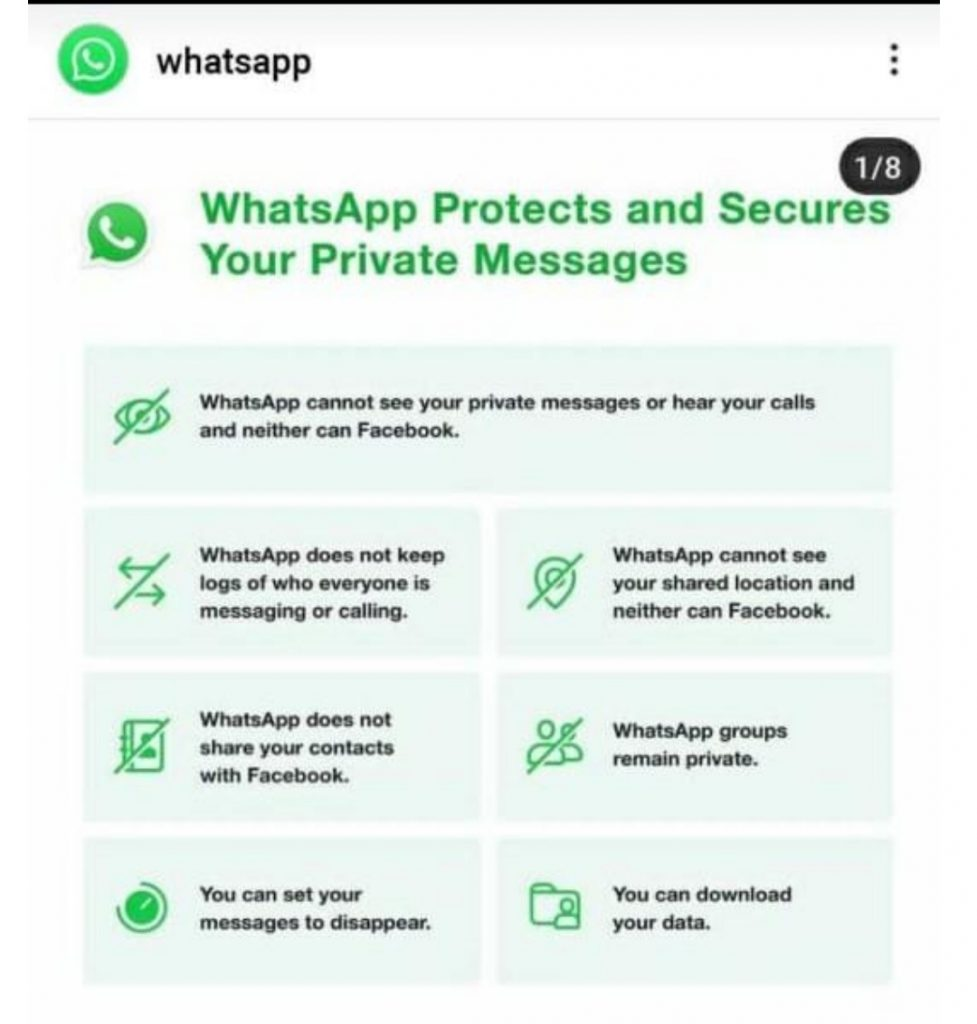 How to Transfer Personal Chats from WhatsApp to Signal