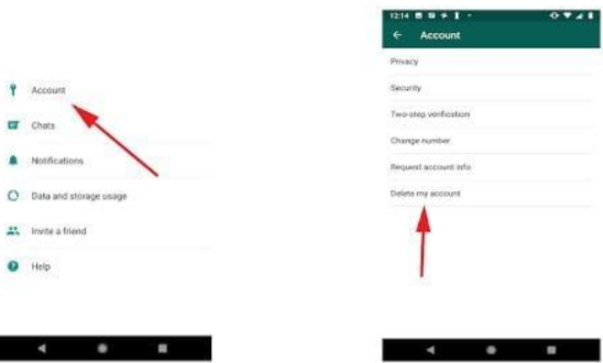 How to Delete your Whatsapp Account (Ultimage Guide 2021)