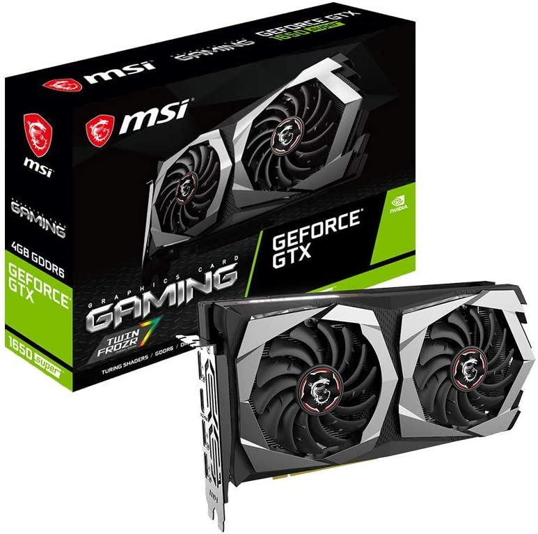 gpu Best video editing pc build for 4k editing under 50000