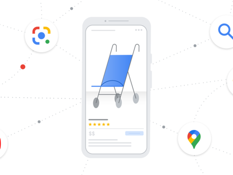 Google has a new take on Shopping
