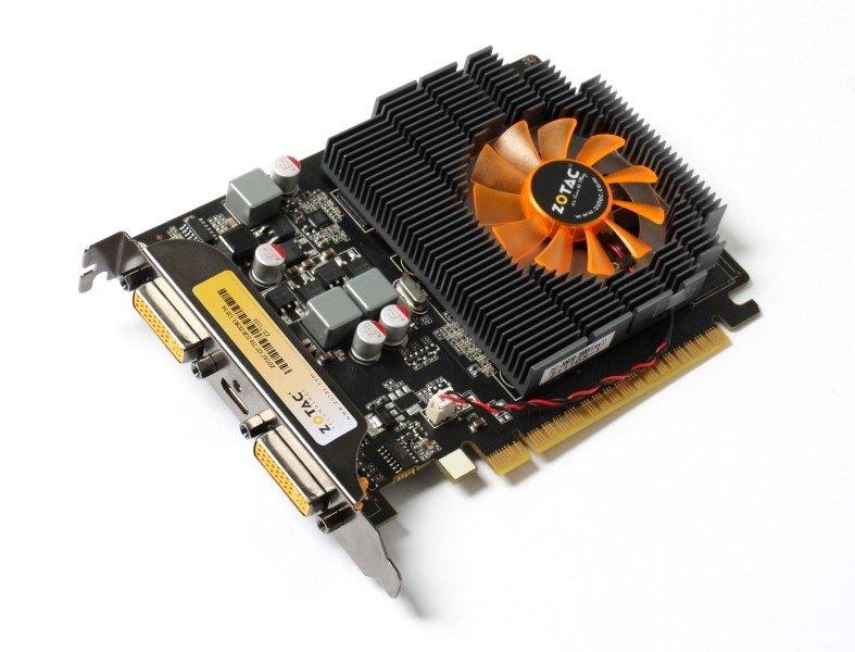 Zotac Gt 730 GPU