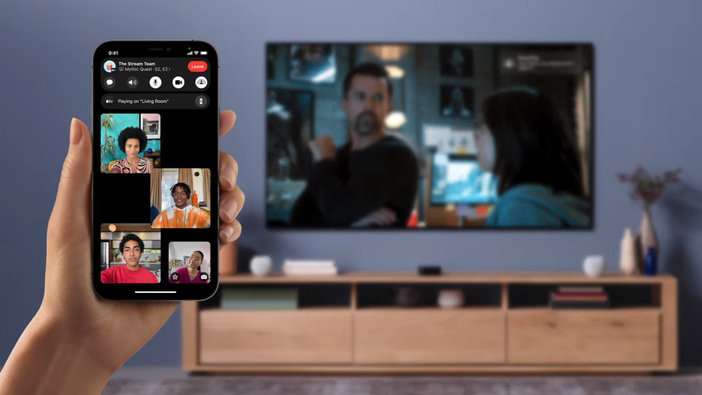 Shareplay   iOS 15 Released in WWDC 2021   Everything you Need to Know